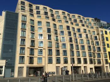 DG Bank, Berlin