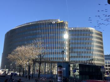 Bürohaus Friedrichstraße, Berlin